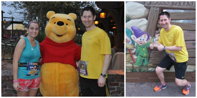 Pooh Photo Credit: MarathonFoto