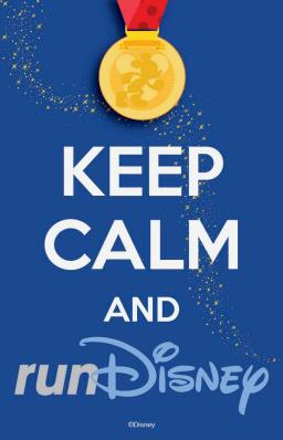 keepcalmrundisney