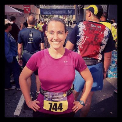 After last year's Clarendon Day 10k