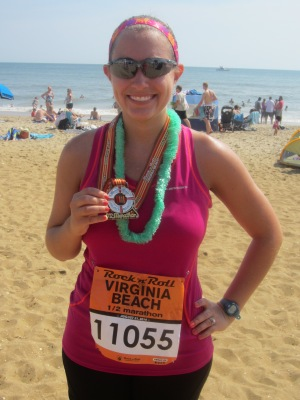 Theres no better way to celebrate a summer race than on the beach!