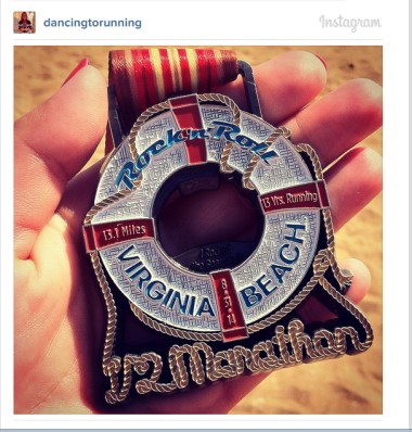 Featured on the RnRVB blog!  How cool is that?!?!?