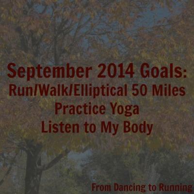 From Dancing to Running | Dancer Turned Runner Running My