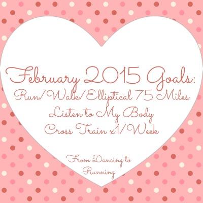 feb 2015 goals