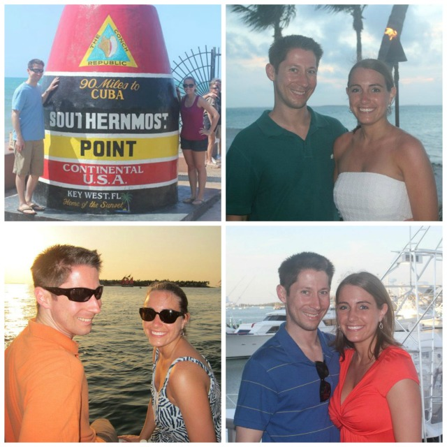 We loved visiting the Southernmost city in the Continental U.S.