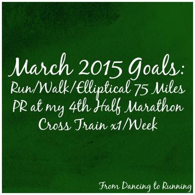 mar 2015 goals