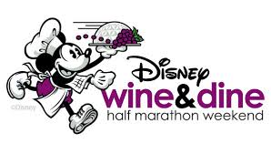 I can't wait to run my next runDisney race in November! Photo Credit: runDisney