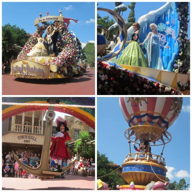 festival of fantasy