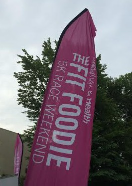 fit foodie banner