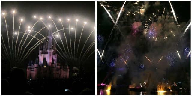wishes illuminations