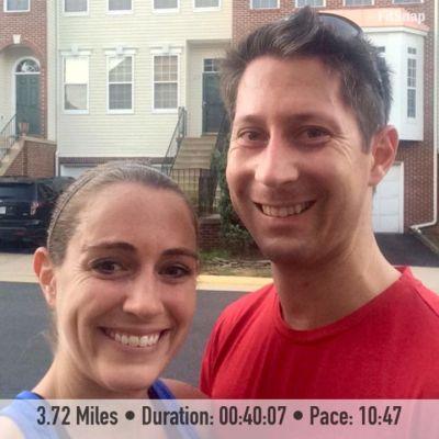 running as medicine
