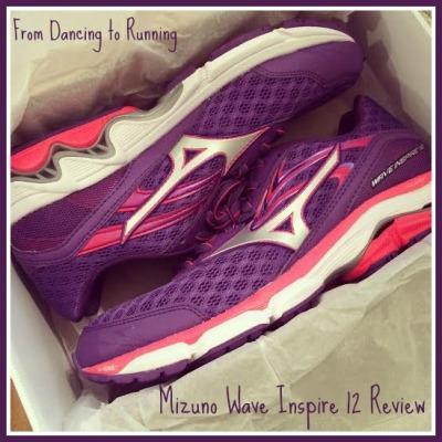 mizuno review