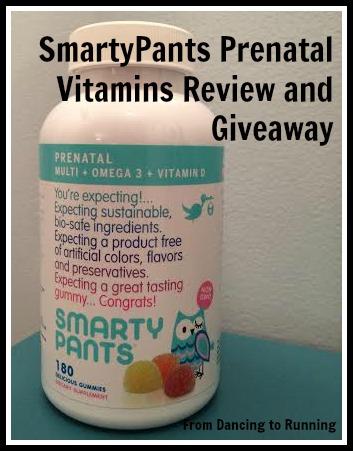smartypants prenatal