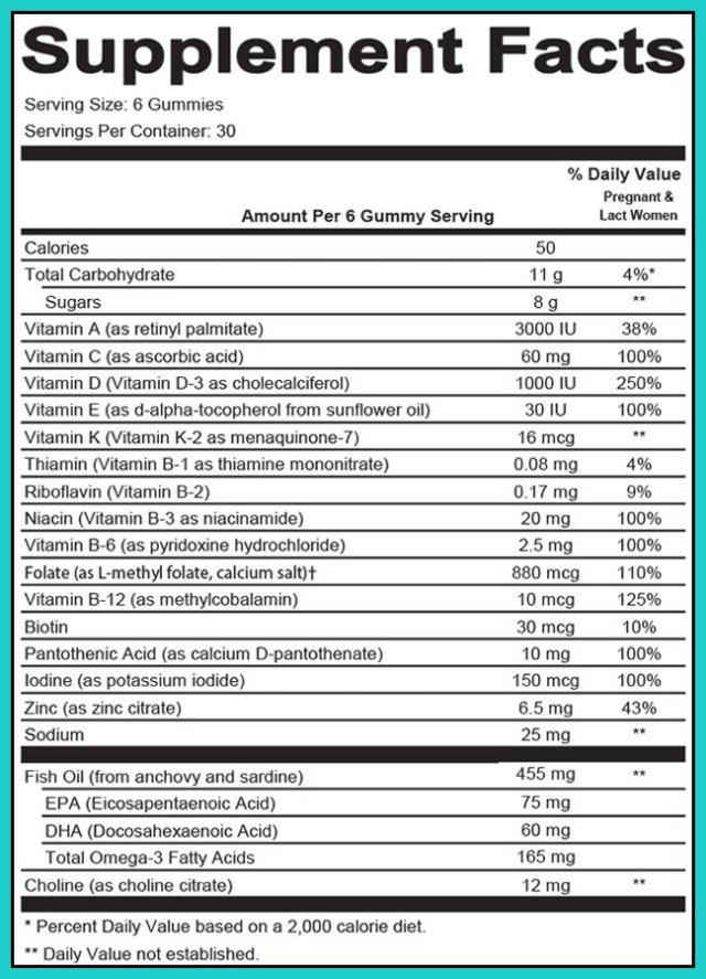 supplement-facts-prenatal