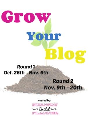 Grow Your Blog Hop 1