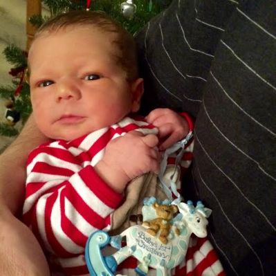 first Christmas 1