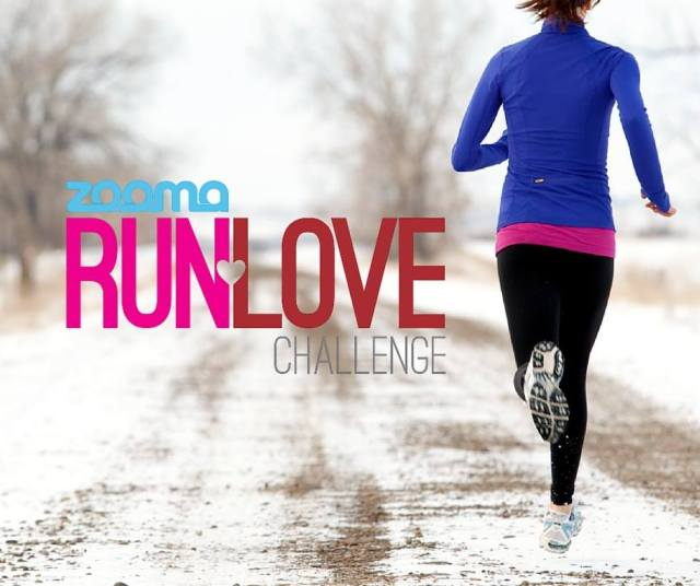 run love challenge