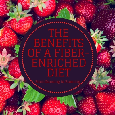 The Benefits of A Fiber-Enriched Diet