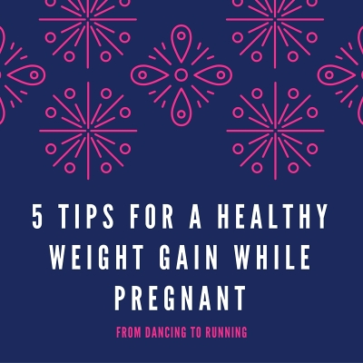 tips for healthy weight gain