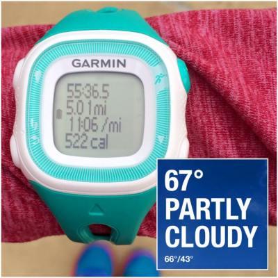5.01 mile run