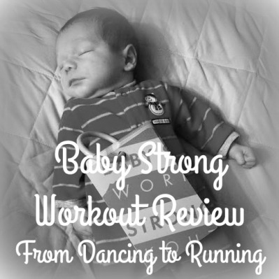 baby strong
