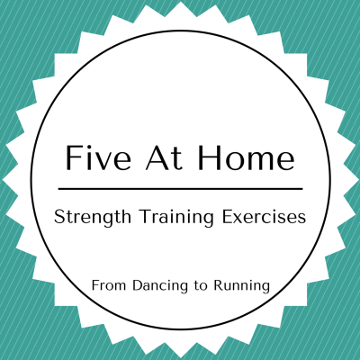 at home strength training exercises