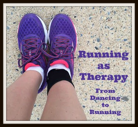 "If you haven't read my recent post ""Running as Therapy"" be sure to check out how running is helping me to manage my stress as a new mother"