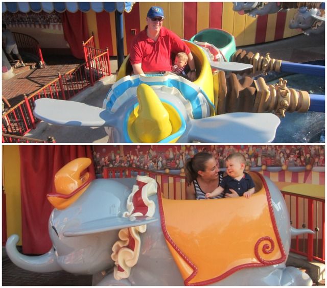 Fun with Dumbo!