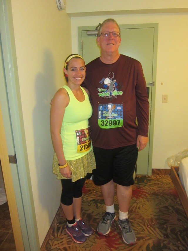 Ready for the Wine and Dine 10k